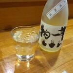 串徳 - 麦ロック
