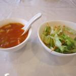 中華料理 清徳 - 料理写真: