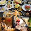 料亭 秀 - 料理写真:大正十年創業の老舗料亭