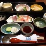 Kagaya - 本日のプチ贅沢ランチ