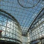Kagaya - 金沢駅・ちょっと空港みたいな造り