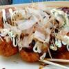 タコちゅう - 料理写真:たこ焼き 6個
