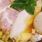 149151506 - 特性醤油鶏そば