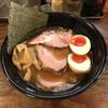 麺屋いちびり - 料理写真:特製らーめん