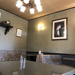 ROASTERY CAFE GARASHA RORO - 店内
