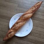 メゾン・カイザー・ショップ - 料理写真:バケットモンジュ 302円