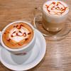 やまねこカフェ - ドリンク写真: