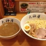 14916399 - つけ麺(750円)