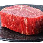 熟成焼肉いちばん - 料理写真:シャトーブリアン