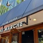イタリアン酒場 THE MARCHE -