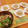やすみ亭 - 料理写真: