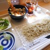 蕎麦cafe 粉々奈 - 料理写真: