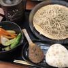 そば処 三日月 - 料理写真: