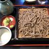 蕎傳 - 料理写真: