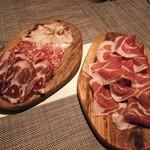 イタリア料理 エ・ヴィータ -