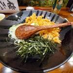 山せみ - 桜エビ天ぷら