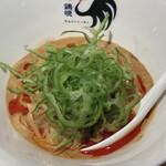 鶏暁 - 料理写真:辣暁