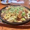 桐林もつ焼 - 料理写真:○牛もつてっぽう様 ※後で焼き飯に出来ます。