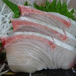 野口鮮魚店 - かんぱち