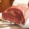 新日本焼肉党 - 料理写真:オーダーカットワゴン  目の前でカット