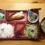 海食亭 むつわん - 日替りランチ