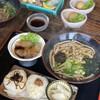 松葉ごろん亭 - 料理写真: