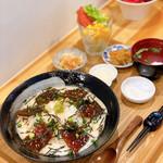 ハートリーフカフェ - 料理写真: