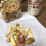 豆福 - 料理写真: