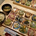 京菜味のむら - 雅御膳