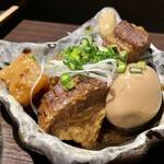 辛麺 華火 -