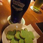 1492078 - Murphy's (ゲストビール)