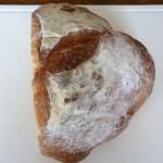 1492290 - 田舎パンを上からみたところ
