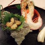 郷土料理の宿 マタエム - 料理写真: