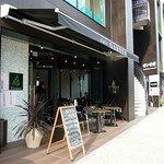 cafe GARDEN - カフェガーデン(外観)
