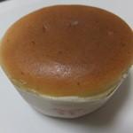 RAPIN - チーズケーキ:130円 スフレチーズケーキ♪