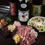 酒喰楽 - 美味しいお酒、お肉、おつまみご用意しております!