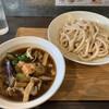 武蔵野うどん 澤村 - 料理写真:肉茄子汁うどん大盛