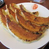銀座 天龍 - 料理写真:「焼きギョーザ」