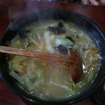 14921926 - チャンポン麺