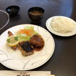 キッチン千代田 - Aランチ   税込1,320円