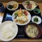 小松 - 料理写真: