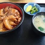 しょおじょお食堂 - 料理写真:蓋オープン!