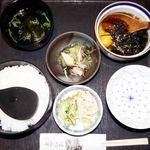 ほづみ亭 - 料理写真:鯛めし