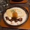 サロン卵と私 - 料理写真: