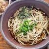 手打ち蕎麦 そば鴻 - 料理写真: