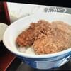 Tonkatsufujiyoshi - 料理写真:料理