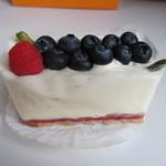 14923571 - レアチーズケーキ