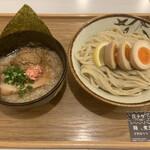 つけ麺たつ介 - 料理写真: