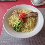 中国料理 西湖 - 西湖特製たれ麺(油そば)