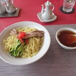 中国料理 西湖 - スープがつきます